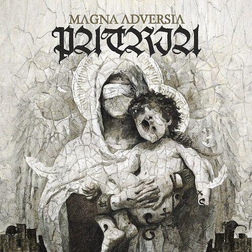 PATRIA - Magna Adversia cover