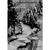 PAYSAGE D'HIVER - Winterkälte cover
