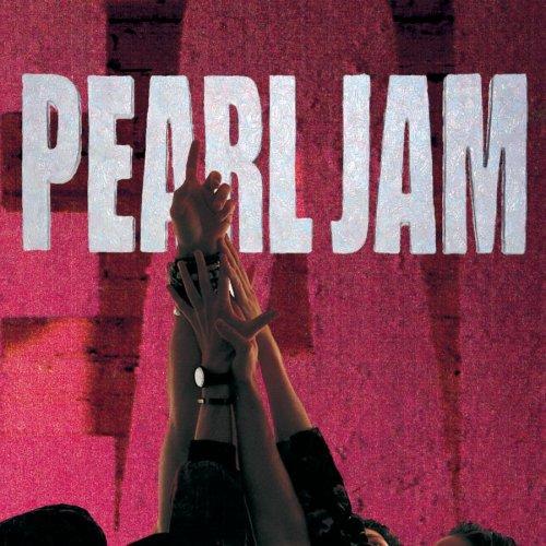 PEARL JAM - Ten cover