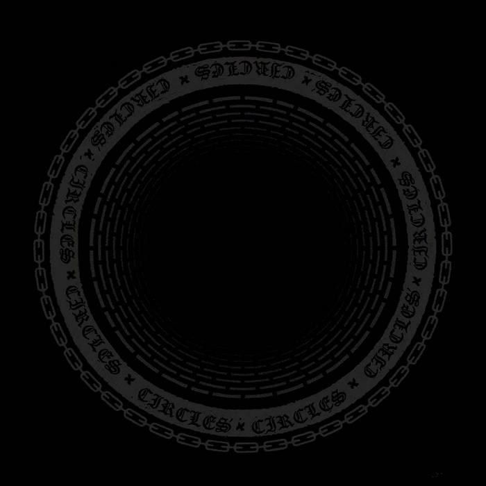 PEASANT - Circles cover