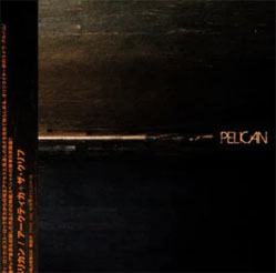 PELICAN - Arktika + The Cliff cover