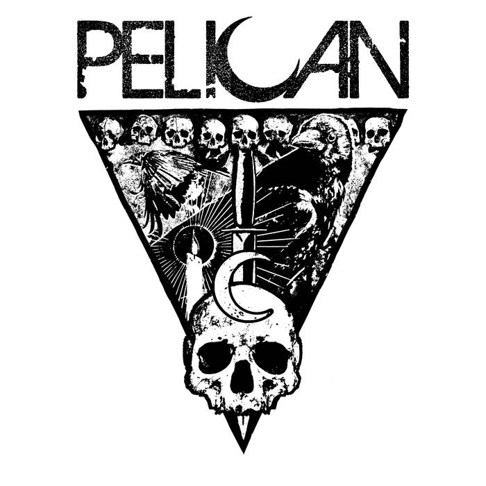 PELICAN - Live At Empty Bottle December 15, 2015 cover