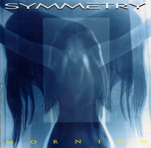 PERFECT SYMMETRY - Morning cover