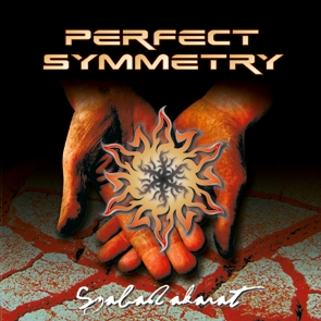 PERFECT SYMMETRY - Szabad Akarat cover