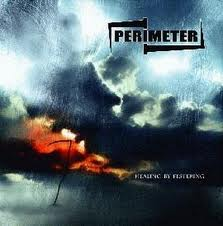 PERIMETER - Healing by Festering cover