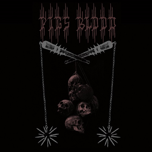 PIG'S BLOOD - Pig's Blood cover