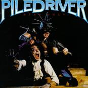 PILEDRIVER - Stay Ugly cover