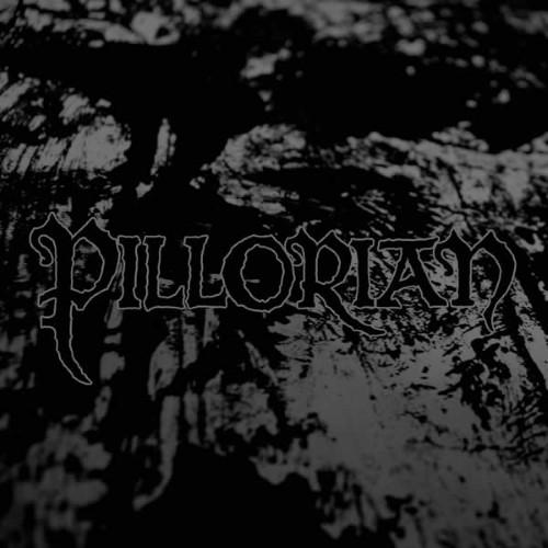 PILLORIAN - A Stygian Pyre cover