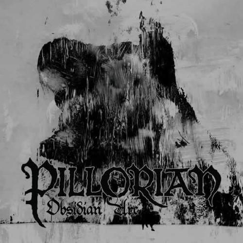 PILLORIAN - Obsidian Arc cover