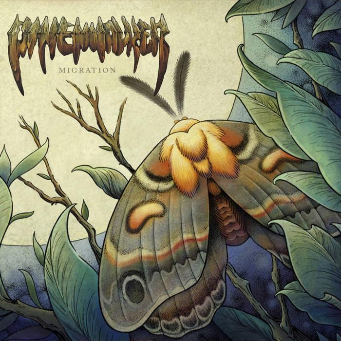 PINEWALKER - Migration cover