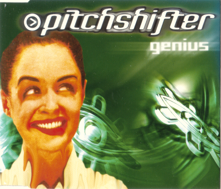Pitchshifter P.S.I.entology