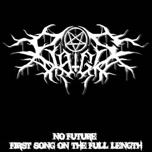 PLAGIS - No Future cover