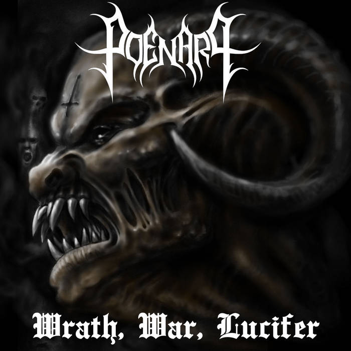 POENARI Wrath, War, Lucifer Reviews