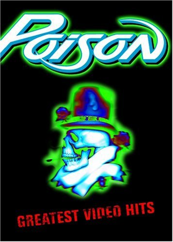 Poison Greatest Video Hits Reviews