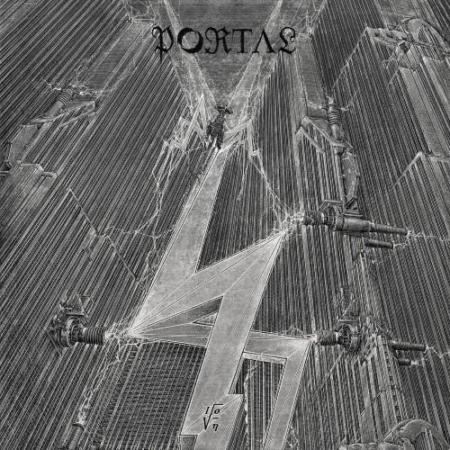 PORTAL - Ion cover