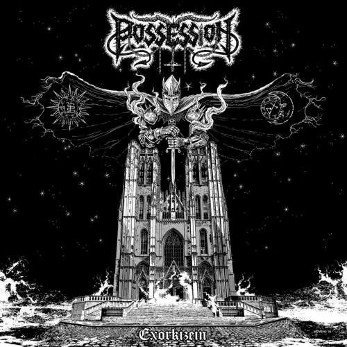 POSSESSION - Exorkizein cover