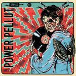 POWER PELLUT - Power Pellut cover