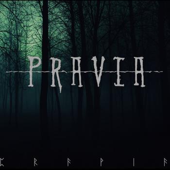 PRAVIA - Pravia cover