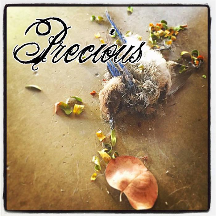 PRECIOUS - Precious cover