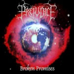 PREJUDICE - Broken Promises cover