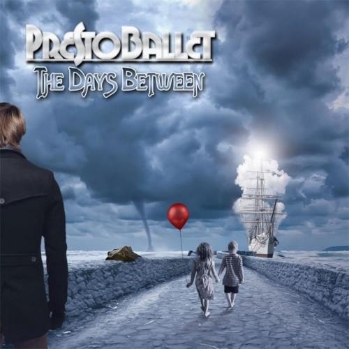 PRESTO BALLET - The Days Between cover