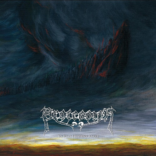 PROCESSION - To Reap Heavens Apart cover