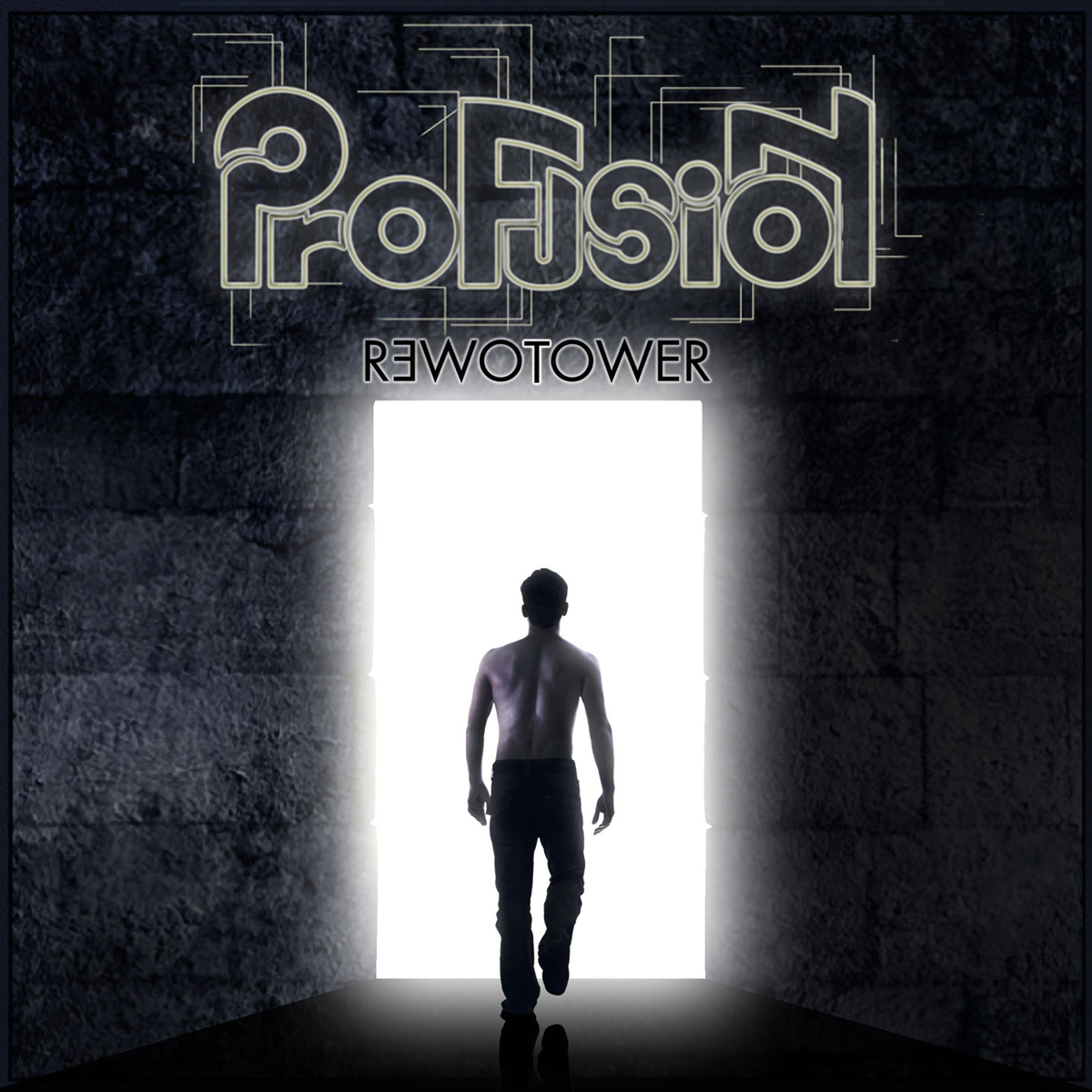 PROFUSION - Rewotower cover
