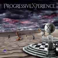 PROGRESSIVEXPERIENCE - X cover 