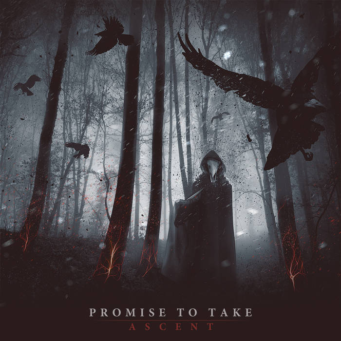 PROMISE TO TAKE - Ascent cover