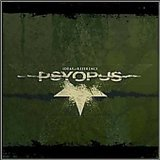 PSYOPUS - Ideas Of Reference cover