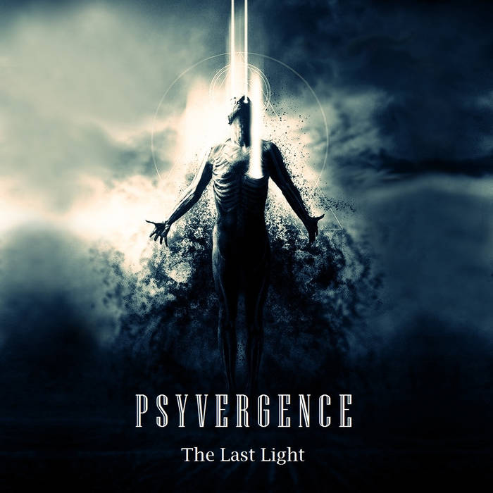 PSYVERGENCE - The Last Light cover
