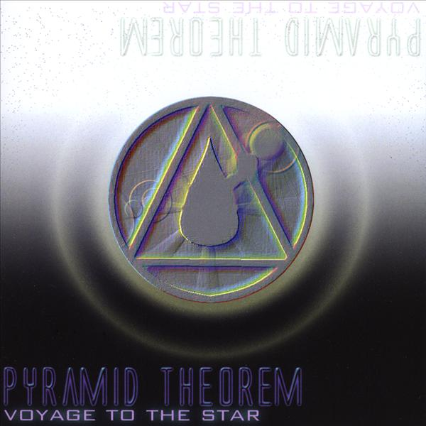 PYRAMID THEOREM - Voyage To The Star cover