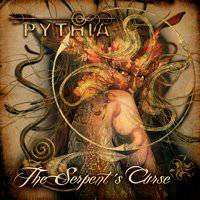 PYTHIA - The Serpent's Curse cover