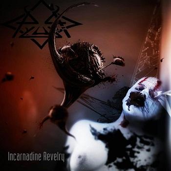 PYURIA - Incarnadine Revelry cover
