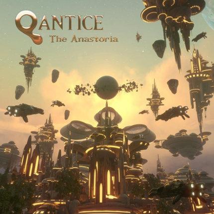 QANTICE - The Anastoria cover