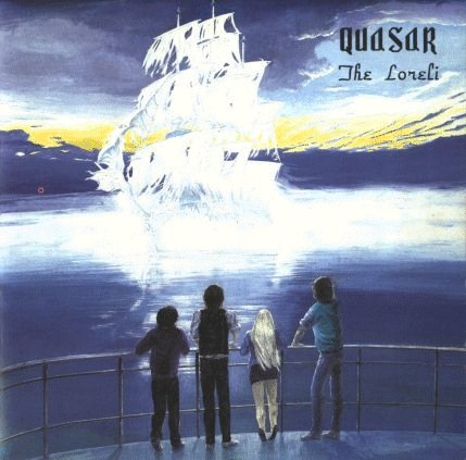 QUASAR - The Lorelei cover 