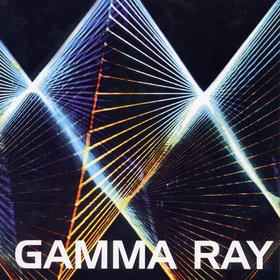 QUEENS OF THE STONE AGE - Gamma Ray cover