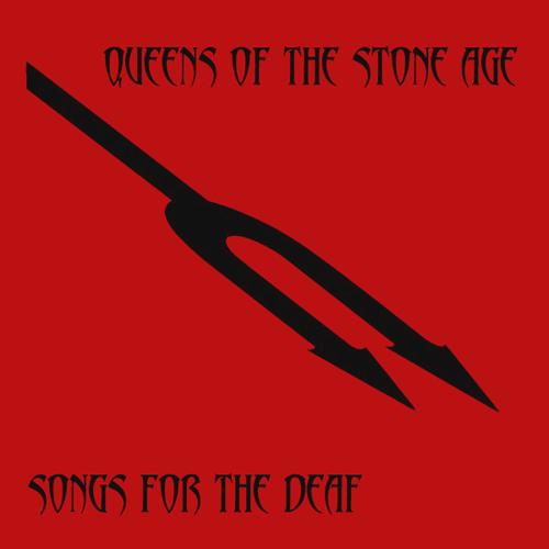 Songs for the Deaf Album Art