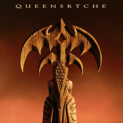 QUEENSRŸCHE - Promised Land cover