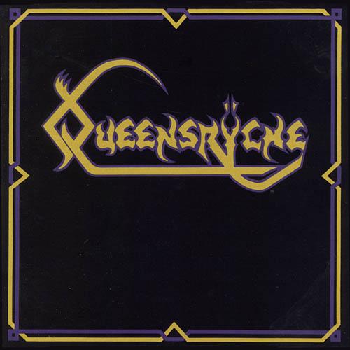 QUEENSRŸCHE - Queensrÿche cover