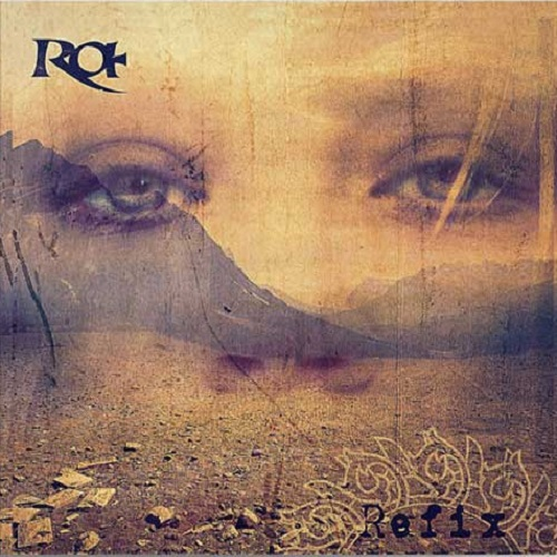 RA - The Refix cover