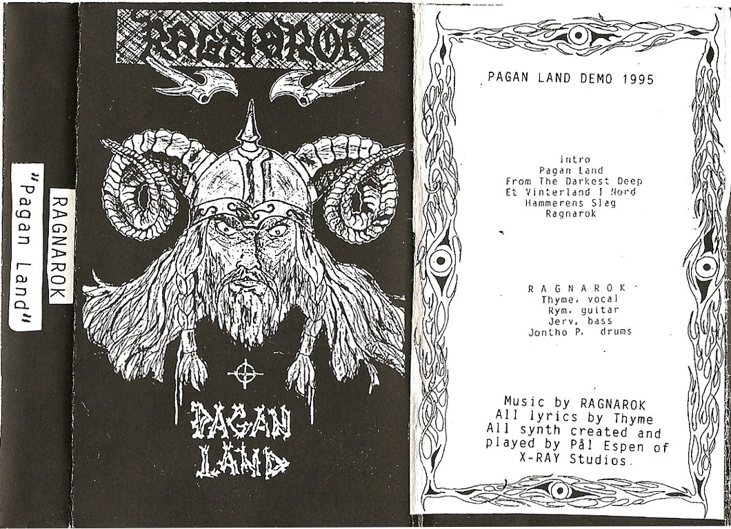 pagan black metal rym