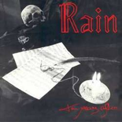 RAIN - Ten Years After cover