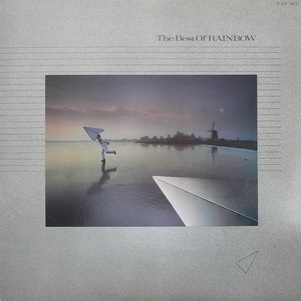 RAINBOW - The Best of Rainbow cover