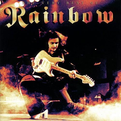 RAINBOW - The Very Best of Rainbow cover