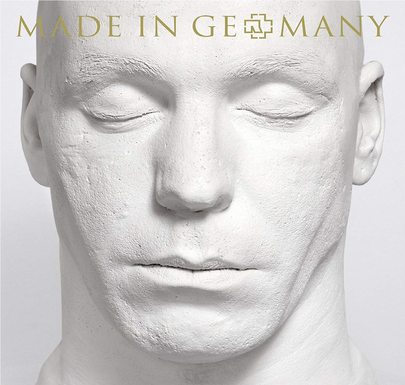 RAMMSTEIN - Made in Germany (1995 - 2011) cover