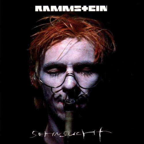 RAMMSTEIN - Sehnsucht cover