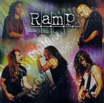 RAMP - Ramp cover