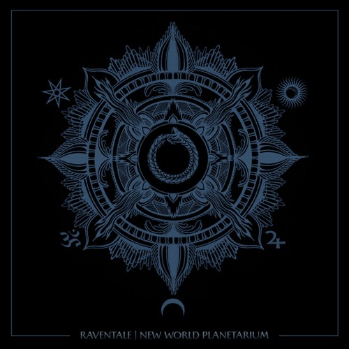 RAVENTALE - New World Planetarium cover