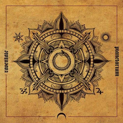 RAVENTALE - Planetarium cover